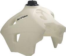ACERBIS Large Capacity Fuel Tank 4.1 Gallon (Natural) 2374020147