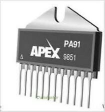 APEX PA91 ZIP-12 Operational Amplifier
