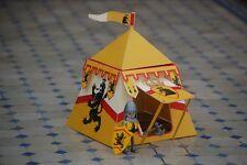 Playmobil Tiendas de campaña Medieval Custom - Knight Tents (solo las tiendas)