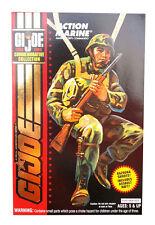 Hasbro G.I. Joe Commemorative Collection Action Marine Corps Commando Action Figure