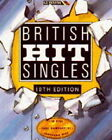 The Guinness Book of British Hit Singles by Guinness World Records Limited (Paperback, 1995)