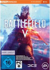 PC Computer Spiel Battlefield V 5 NEU NEW 55