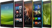 Tablet XiaoMi MiPad 7.9'' 2G RAM 16G/64G ROM Quad-core 2.2 GHz  Nvidia Tegra K1