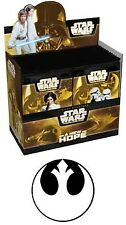 Star Wars Tcg: A New Hope (Anh) Uncommon/Common Set [Ungraded] - Wotc Wizards of