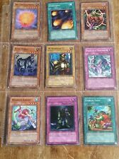 Konami Yu-Gi-Oh Trading Card Collection x 12.