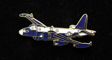 SP2H NEPTUNE LOCKHEED P2 HAT PIN US NAVY USS CAG WING NAS NAF ASW PATROL PLANE
