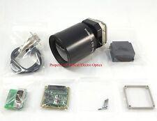 FLIR Tau 640 Thermal Camera Core with 50mm Lens 640x512