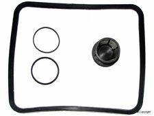 Auto Trans Filter Kit-Pro-King Products WD EXPRESS fits 90-93 Saab 9000 2.3L-L4