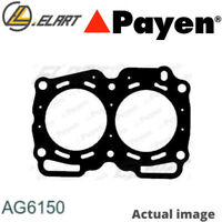 CYLINDER HEAD GASKET FOR SUBARU OUTBACK BL BP EJ251 FORESTER SG PAYEN