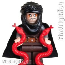 M851 Lego Prince of Persia Hassansin Leader Zolm Minifigure 7572 NEW