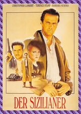 Carte postale Affiche de Film - DER SIZILIANER