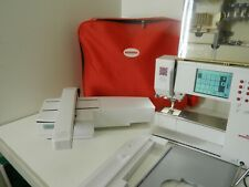 Bernina Artista 185 Sewing Embroidery Combo Sewing machine Quilter's EDITION++++