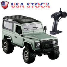 FY003A 1:16 RC Car 2.4GHz 4WD Off-Road Remote Control RC Car 6WD Truck US STOCK