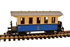 Articles de modélisme ferroviaire bleus PIKO