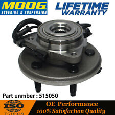MOOG New Front Wheel Hub and Bearing Assembly for Mountaineer Aviator Explorer