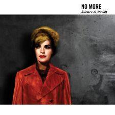 NO MORE Silence & Revolt CD 2015
