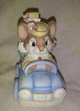 San Francisco Music box company mouse music box