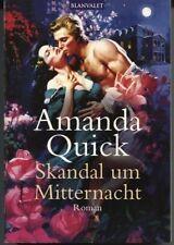 Amanda Quick - Skandal um Mitternacht