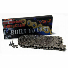 Volar O-Ring Chain - Nickel for 2016-2020 Yamaha MT10