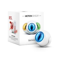FIBARO - Z-Wave Plus Motion Sensor / Multisensor(4in1) FGMS-001-ZW5