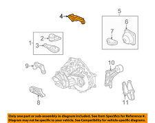 saturn gm oem 01-03 l200 engine motor transmission-bracket 9127295 (fits: saturn  l200)