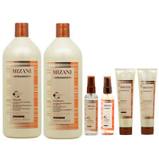 MIZANI Thermasmooth BIG-All-in-One System 6-piece set w/ Free Nail File