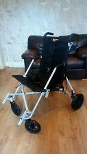 More details for trotter mobility chair, rehabilitation, stroller with harness