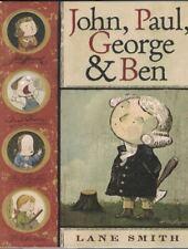Lane SMITH / John Paul George & Ben First Edition 2006