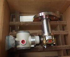 NEW HONEYWELL ST3000 STF-924-A1H-011F0-1.A0CA 0 to 100 degC SMART TRANSMITTER