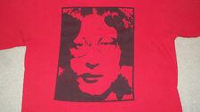 Only one on ebay SIMONE WEIL French Philosopher Jewish Feminist T-Shirt LARGE