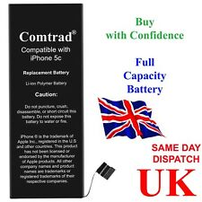 Replacement Internal Battery For Apple iPhone 5C 616-0667 616-0669 616-0730