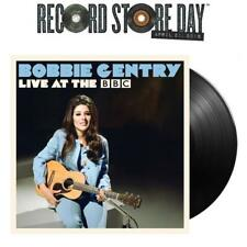 "BOBBIE GENTRY - Live at the BBC  RSD 2018 LP Vinyl 12"" NEW!"