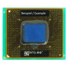 Intel Pentium III Processor 500MHz/256KB/100MHz SL43P Sockel/Socket 495 Mobile