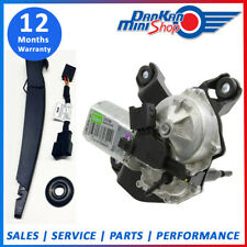Valeo Rear Wiper Motor Pre Facelift - R50 R53 MINI One Cooper S JCW upto 2004