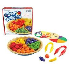 Learning Resources Super Sorting Pie -