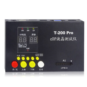 NEW Panel Test Tool LED LCD EDP Screen Tester For Computer Laptop Repair Kits