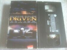 Driven (VHS, 2001)