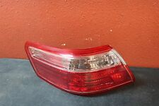 2007-2008-2009 TOYOTA CAMRY LEFT TAIL LIGHT