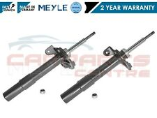 FOR BMW 7 SERIES E65 E66 E67 01-08 FRONT AXLE LEFT RIGHT SHOCK ABSORBER SHOCKERS