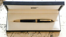 MONTBLANC MEISTERSTUCK 164 Gold Classic NEW⚡