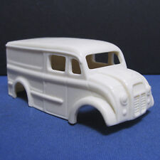 Jimmy Flintstone HO Divco Dairyland Express Resin Slot Car Body- Fits 4 Gear  #1
