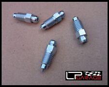 Classic FIAT 126-frein purge mamelons-Set de 4