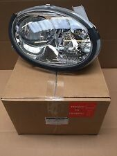 MGF HEADLIGHT HEADLAMP NEW RH LHD CARS XBC104041 EUROPEAN CARS ONLY BRAND NEW