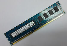 SK Hynix 4GB 2Rx8 PC3-12800E-11-12-E3 DDR3 1600 Server ECC RAM HMT351U7CFR8C-PB