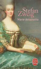 Marie Antoinette by Stefan Zweig (Paperback, 2000)