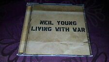 CD Neil Young/Living with era-album 2006