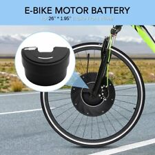 36V 3200mAh Battery for iMotor Electric eBike Front Wheel  3200mAh USB Charger