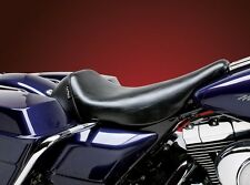 Le Pera Bare Bones Barebones Solo Seat 02-07 Harley Touring Road Electra Glide