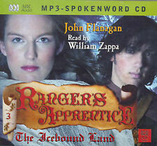 The Ice Bound Land by John Flanagan (CD-Audio, 2006)