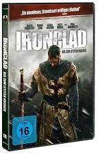 IRONCLAD - Bis zum letzten Krieger (2011)  DVD NEU OVP